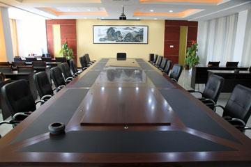 冉宇文化会议室