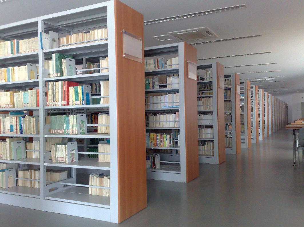 图书馆相关配套设备